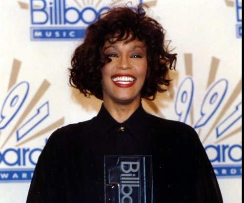 'Whitney' biopic premiere seen by 4.5M