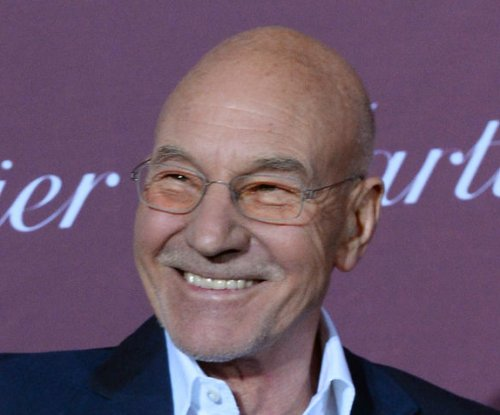 Patrick Stewart may join Hugh Jackman in 'Wolverine 3'