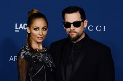 Nicole Richie, Joel Madden divorce rumors 'untrue'