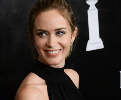 Emily Blunt expresses remorse over U.S. citizenship after seeing Republican debate