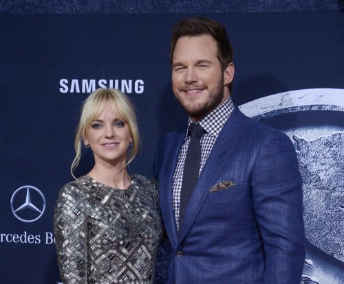 Anna Faris dated 'narcissists' before marrying Chris Pratt