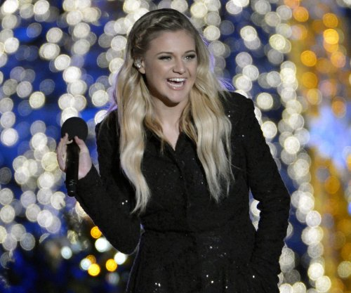 Kelsea Ballerini predicts a 'women era' in country music