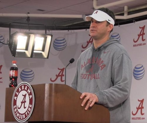 Steve Sarkisian texted plays to Alabama's Lane Kiffin during Cotton Bowl