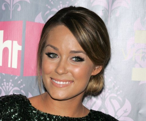 Lauren Conrad confirms 'The Hills' anniversary special