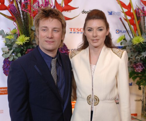 Jamie Oliver, wife Jools welcome baby No. 5