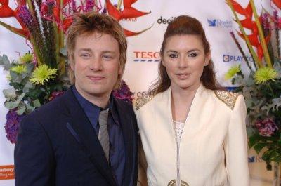 Jamie Oliver, wife Jools welcome baby No. 5