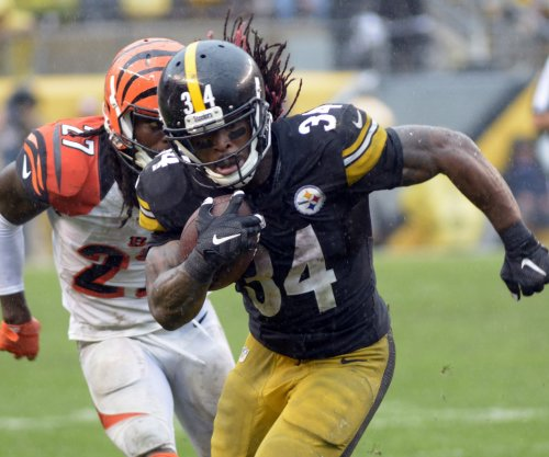 Embarrassed Pittsburgh Steelers vow to improve
