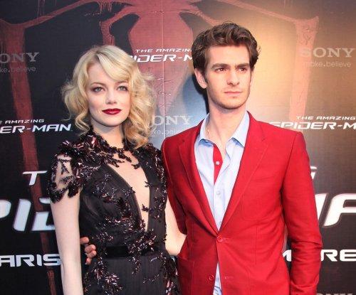 Emma Stone: 'I still love' ex-boyfriend Andrew Garfield