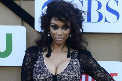 Contestant sues 'America's Got Talent,' says Tyra Banks 'abused' daughter