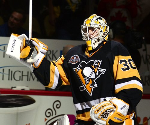 Pittsburgh Penguins G Matt Murray to start Game 5 vs. Nashville Predators