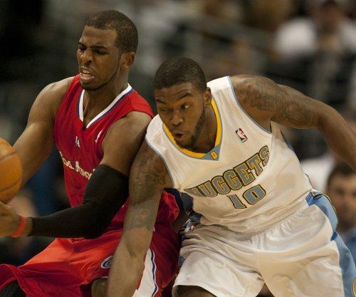 Charlotte Hornets sign former Denver Nuggets, Toronto Raptors guard Julyan Stone