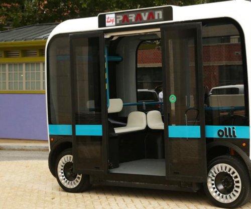 Rheinmetall, Paravan team on autonomous vehicle technology