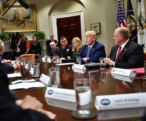 Watch live: Trump hosts roundtable on sanctuary cities
