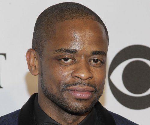 'Psych' alum Dule Hill marries 'Ballers' star Jazmyn Simon