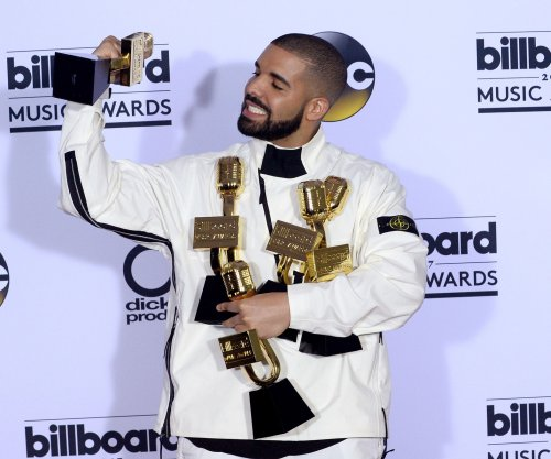 Drake's 'Scorpion' is No. 1 on the U.S. album chart