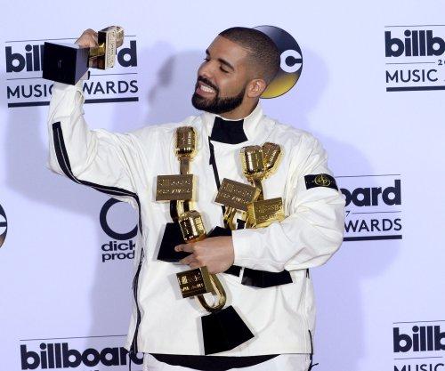 Drake's 'Scorpion' is No. 1 on the U.S. album chart