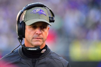 John Harbaugh's future in question after Steelers beat Ravens