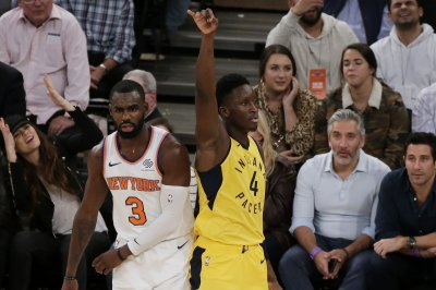 Atlanta Hawks going for fourth straight as they host hot Indiana Pacers