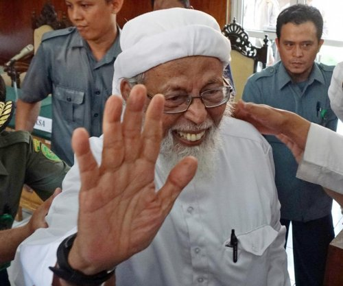 Indonesia cleric tied to 2002 Bali attack to be freed from prison