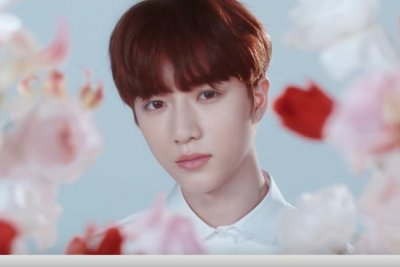 TXT member Beomgyu appears in teaser video