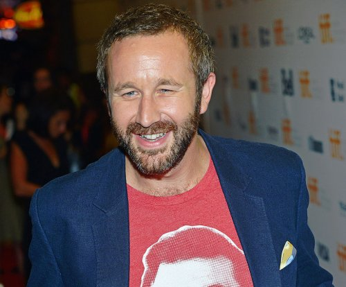 Chris O'Dowd to star in 'Twilight Zone' episode