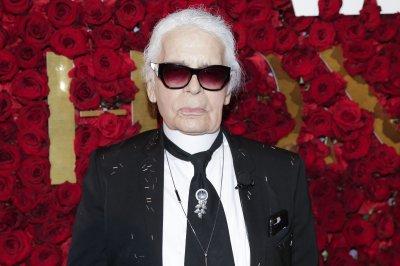 Karl Lagerfeld to be honored at memorial in Paris