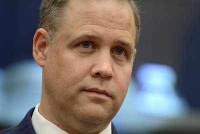 NASA chief: 'Moon is the proving ground, Mars is the destination'