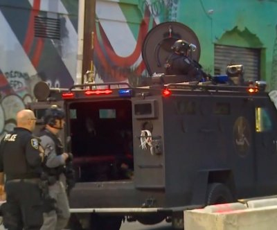 Police clear Seattle's CHOP protest zone, at least 32 arrested