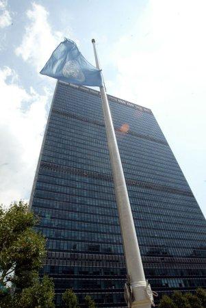 Jordan elected non-permanent U.N. Security Council member