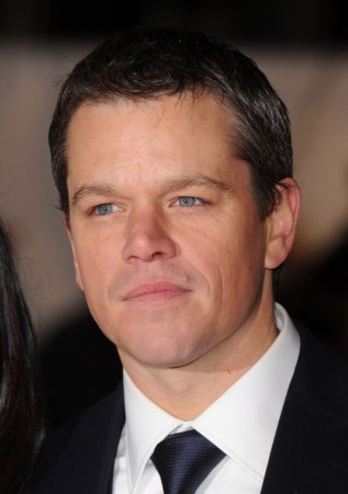 Damon says he may play Bourne again