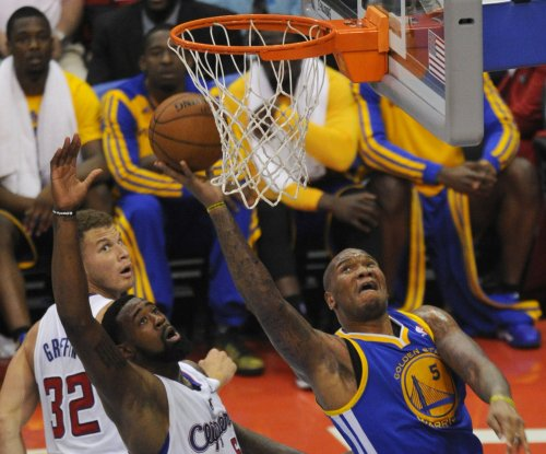 Golden State Warriors top Oklahoma City Thunder 91-86