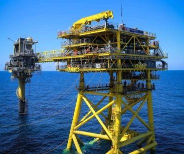 Production starts in Danish North Sea