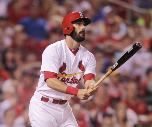 St. Louis Cardinals crush Chicago Cubs