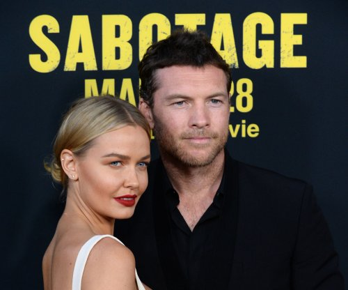 Sam Worthington, Lara Bingle secretly wed in 2014