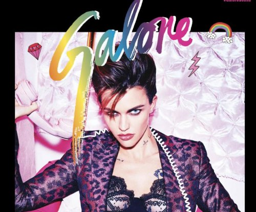 Ruby Rose: I can't 'turn people gay'
