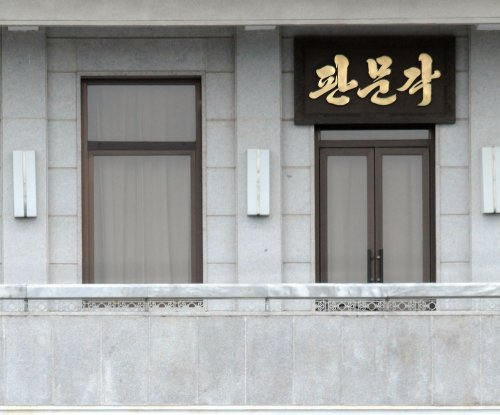 North Korea opens reeducation center for repatriated defectors