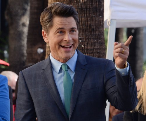 Rob Lowe joins 'Code Black' cast for Season 2