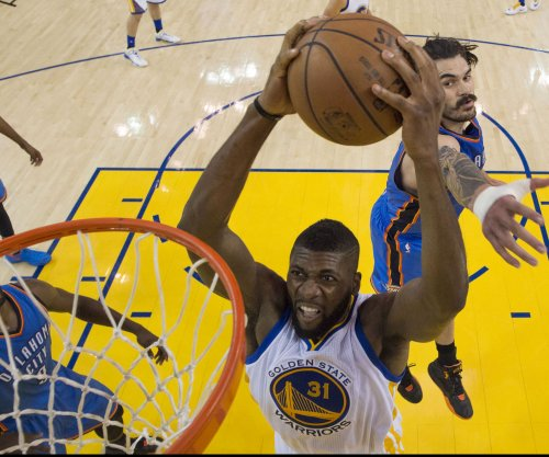 Festus Ezeli agrees to deal with Portland Trail Blazers