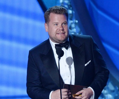 James Corden, Daisy Ridley to star in live-action/animated 'Peter Rabbit' film