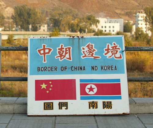 China taking samples of radioactive material after North Korea nuclear test