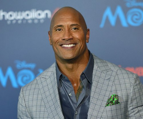 Dwayne Johnson talks Black Adam and 'fun' future DC films