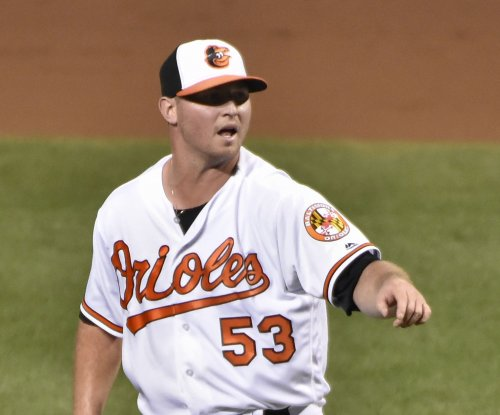 Baltimore Orioles, closer Zach Britton agree to $11.4M deal