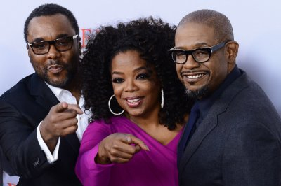 Report: Oprah Winfrey to star in 'Terms of Endearment' remake