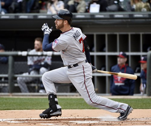 Minnesota Twins use HR barrage to bury Los Angeles Angels