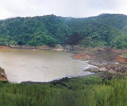 On This Day: Cameroon lake releases gas killing more than 1,700
