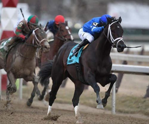 UPI Horse Racing Roundup: Quip, Bolt d'Oro, Enticed post wins on Kentucky Derby trail
