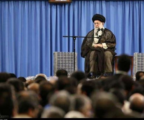Khomenei: U.S. provoking Gulf nations to confront Iran