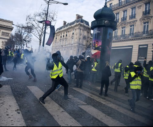 France and the failure of socialism