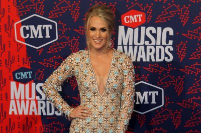 Carrie Underwood facing lawsuit over NFL song 'Game On'