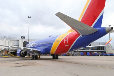 FAA proposes $3.9M fine for Southwest Airlines